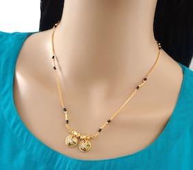 Ramdev Art Fashion Jewellery Designer and Stylish Mangalsutra for Women and Girls