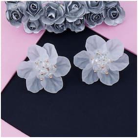 SILVER SHINE Earrings For Women