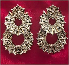 Sparkeve Dangle Earring For Women