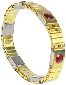 Spero Magnetic Ring Blood Pressure Controller Bracelet Weight Loss Pain Relief For Unisex