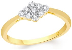 Gold Alloy Ring