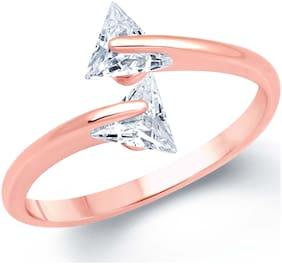 Rose Brass Ring