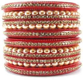 Sukriti Rajasthani Wedding Lac Bangles for Women