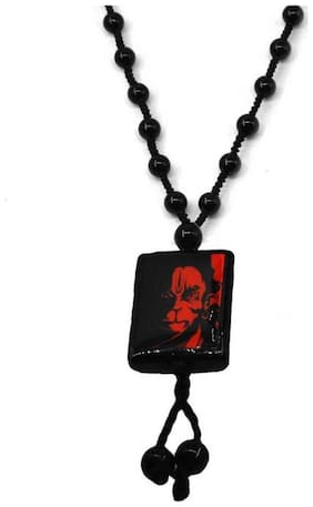Crystal Black Chain