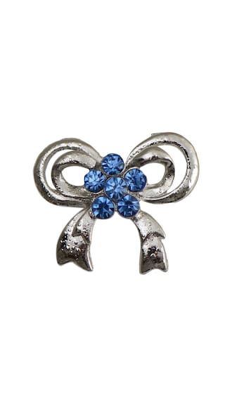 Taj Pearl Designer small Brooches