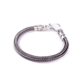 Taj Pearl Silver trendy Bracelet