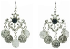 Traditional silver coin hangings (Set Of 5)