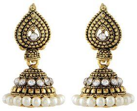 Urbanela Gold Plated Earring ADU-EG30