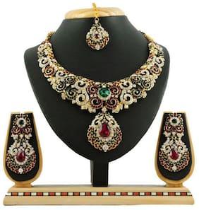 Vatsalya Creation Necklaces Set