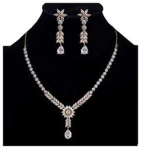 VFI Necklace Set For Women