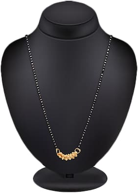 Vighnaharta mangalsutra for women