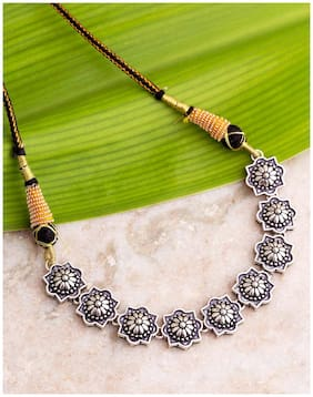 Voylla Free Size Necklace For Women