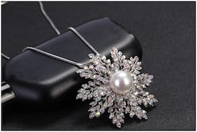 Imported Crystal Pendant