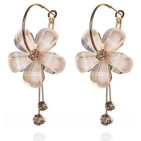 YouBella Fashion Jewellery Designer Earrings for Girls and Women