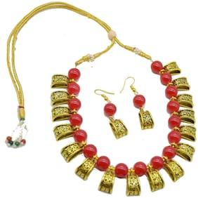 Zcarina Necklaces,Neck Pieces & Sets For Women