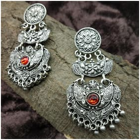 5e89e80c5 Earrings Online - Upto 80% Off on Designer Earrings, Jhumka, Gold ...