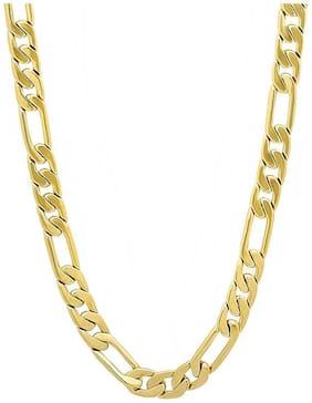 ZIVOM Golden Chain For Men