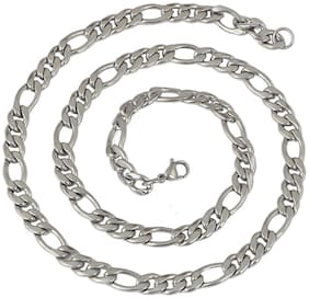 ZIVOM Silver Chain For Men