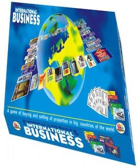 Ekta International Business Family Board Game
