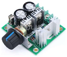 10A PWM Controller,LED Dimmer/Speed Controller /HHO Controller