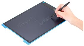 30.48 cm (12 Inch) LCD Writing Tablet Drawing and Writing Board Office Note-taking Great Gift for Kids