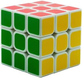 3*3*3 Magic Cube Printed Smooth Speedy Move