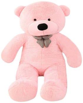 GN Enterprises Pink Teddy Bear - 90 cm