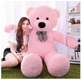 G-King Pink Teddy Bear - 91 cm