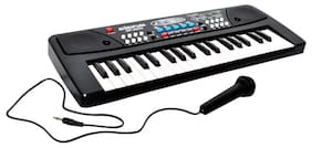 37 Key Piano Keyboard Toy With Dc Power Option And Mic