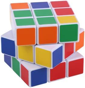 3X3X3 Stickerless Magic Cube