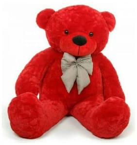 G-King Red Teddy Bear - 122 cm