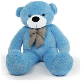 GN Enterprises Blue Teddy Bear - 152 cm