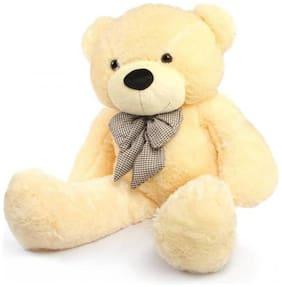 GN Enterprises Beige Teddy Bear - 152 cm