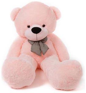 G-King Pink Teddy Bear - 152 cm