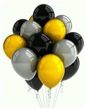 50 pcs. Happy Birthday Decoration Latex Balloons