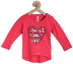 612 League Baby Tops (Pink)