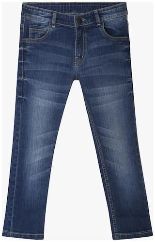 612 League BASIC Jeans