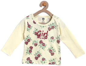 612 League Baby Tops (White)
