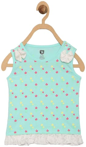 612 League Baby Tops (Blue)