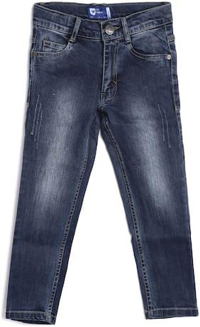 612 League Boys for Jean (Blue)