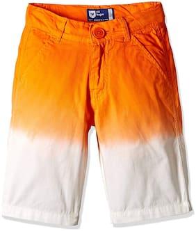 612 League Boys for Shorts (Orange)