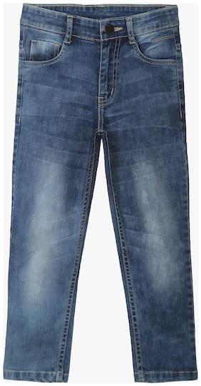 612 League DUMMY EFFECT Jeans