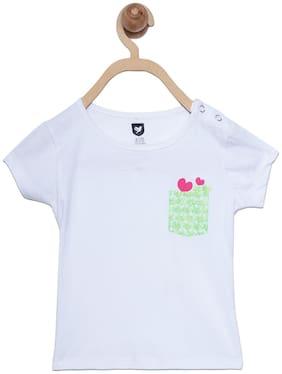 612 League Baby girl Gift set - Pink