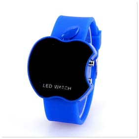 99Dailydeals Blue Led Watch