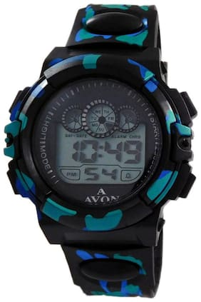 A Avon Heavy Duty Sports Digital watch For Children - 1002835
