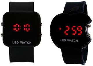 A Avon Sports Combo Digital LED Watch For Boys & Girls - 1002519
