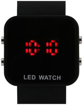 A Avon Sports Digital LED Boy's & Girl's Watch - 1002379