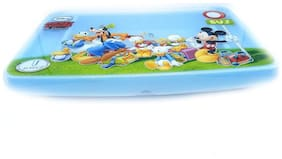A-Mart  JOYO Mickey and Friends Compact  Fold able  Junior Study Table for KIDs