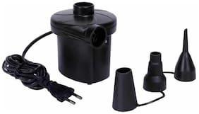 A&T Ac Electric Black Vacuum Float;Inflatable Furniture Pump