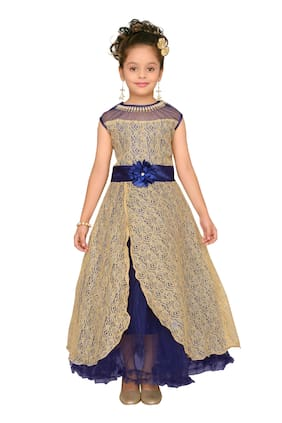 05627690924c Girls' Ethnic Wear – Buy Girls Ethnic Clothes Online at Best Price ...